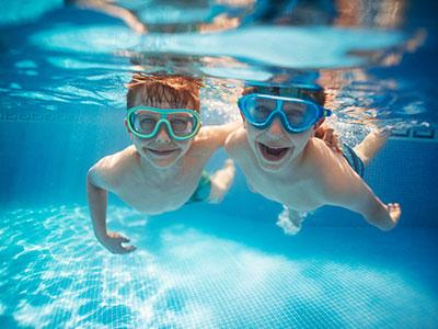 NH Feb Kids Vacation Week Package